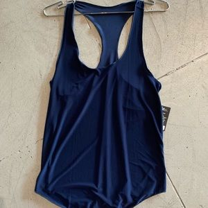 onzie workout tank new with tags